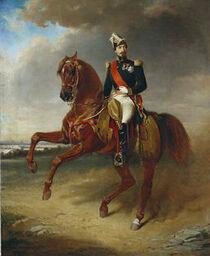 7-Charles-Edouard-Boutibonne-Ritratto-di-Napoleone-III