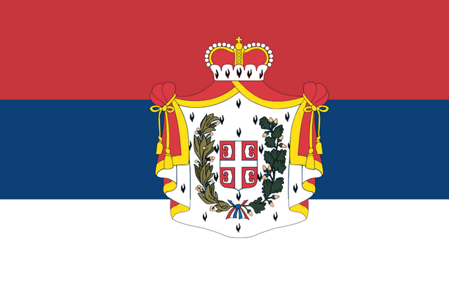 File:Serbia flag kingdom.png