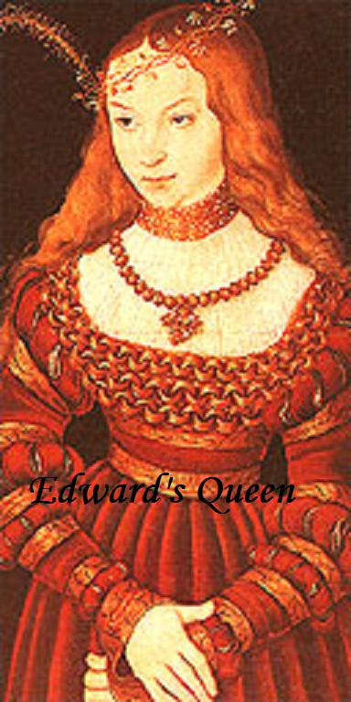 Isabella of Cleves Queen of England  sc 1 st  Alternative Tudor History Wiki - Fandom & Isabella of Cleves Queen of England   Alternative Tudor History ...