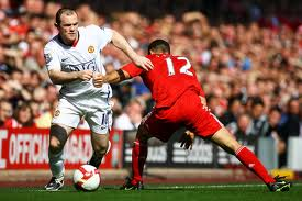 Liverpool 1-7 Man United 1