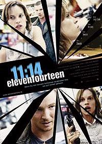 11-14 (2003 film) poster