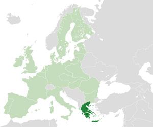CV Greece 2010