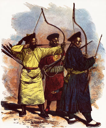 File:Chinese archers.jpg
