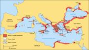 Greek Colonization
