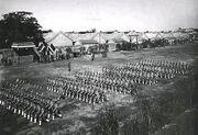 Beiyang Army Xiki
