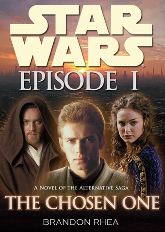 File:Star Wars Episode I The Chosen One.png