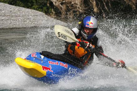 Kayaking   Alternative Sports Wiki   FANDOM powered by Wikia