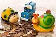 Piggy-bank- perselyek