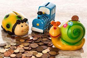 Piggy-bank- perselyek