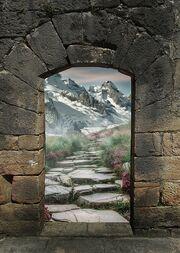 Fantasy-gate