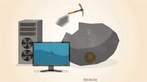 Mi az a bitcoin bányászat?