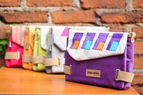 Design wallets