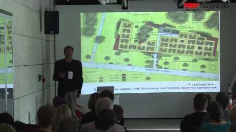 Városi-közösségi kertek Rosta Gábor at TEDxNagyerdő