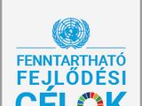 Fenntartható Fejlődési Célok 2015-2030
