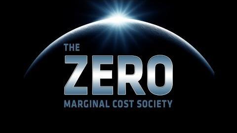 Nulla Határköltség Közösség - Jeremy Rifkin