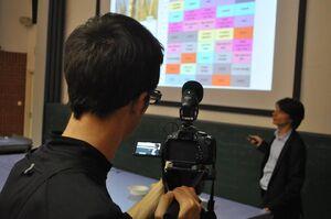 Infocracy - előadás felvétel