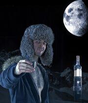 Reklam vodka