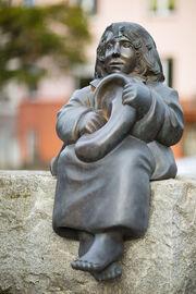 Sculpture Momo-Hanover