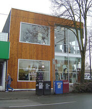 Vancouver Store