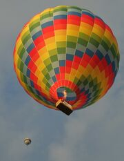 Hot-air-balloon