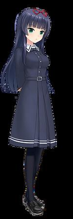 Tendo Machi Profile