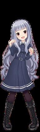 Hiiragi Tsumugi Profile
