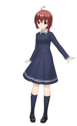 Yuki Miyaka Profile