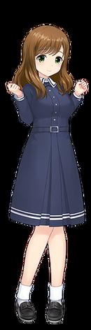 Hirose Koharu Profile