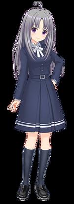 Kira Sayuri Profile
