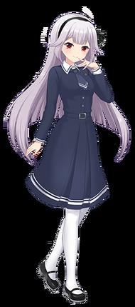 Usui Miyuki Profile