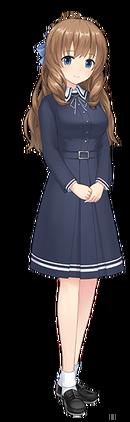 Arimura Shion Profile