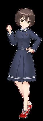 Tachibana Naomi Profile