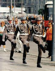 Duitse Nationale Volksleger