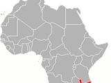 Zuid-Afrika (De Drie Tijden)