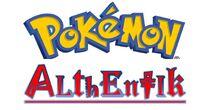 Pokémon Althentik Logo Wiki
