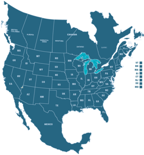 Us-canada-and-mexico-map 426748