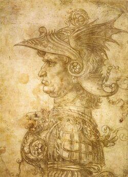 Il Condottiere