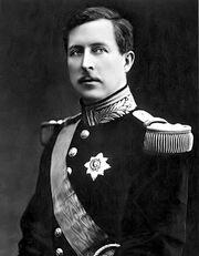 Albert I Koning der Belgen