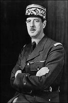 De Gaulle-OWI