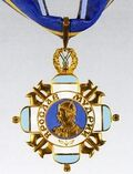 Орден Ярослава Мудрого 2-3 ступеня