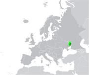 Novorossiya map