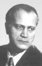 Микола Лівицький