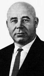 Петро Шелест