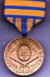 Медаль За боротьбу в особливо важких умовах