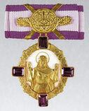 Орден княгині Ольги 1 ступеня