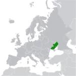 Map Novorosia