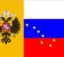 Alyeska Republic (The Warsaw Union)