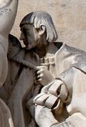 António de Abreu - Padrão dos Descobrimentos