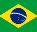 Brasil (Equinoccio de Otoño)