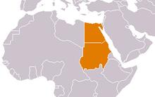 Egypt and North Sudan (TNE)